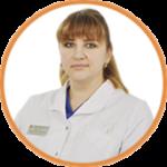 Никитина Анна Михайловна