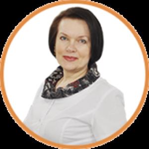 Кривых Ирина Николаева