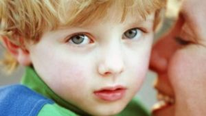 Что такое аутизм?