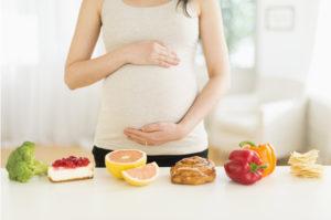 Будущей маме самое время подумать о кишечнике малыша