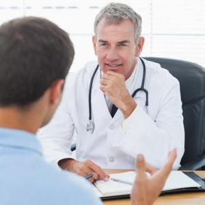 Врач терапевт в Первой клиники района Измайлово