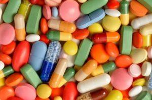 Вылечиться растительными антибиотиками