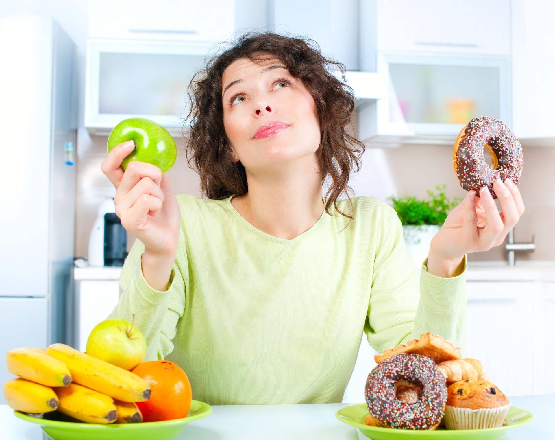 какие продукты нужно есть чтобы вернуть месячные